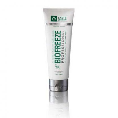 Biofreeze Tube Professional 4oz