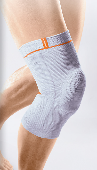 58e959d156 Genu Hit® Knee Support by SporLastic from Germany – Canada Clinic ...