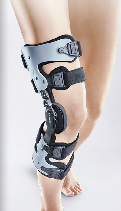 d19607f1bb V-FORCE® Knee Joint Brace by SporLastic from Germany – Canada Clinic ...