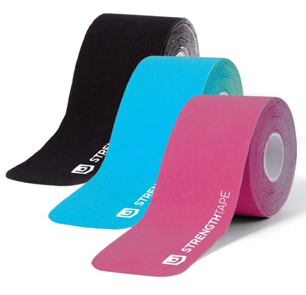 strengthtape kinesiology tape