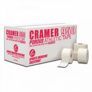 Cramer 950 Porous Athletic Tape