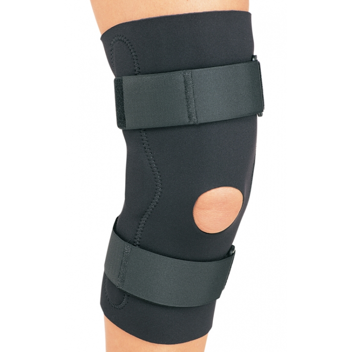 1c4b785650 Hinged Knee Support by ProCare® – Canada Clinic Supply Inc.