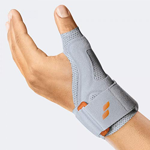 07610 RHIZO-HiT® Thumb Brace by SporLastic