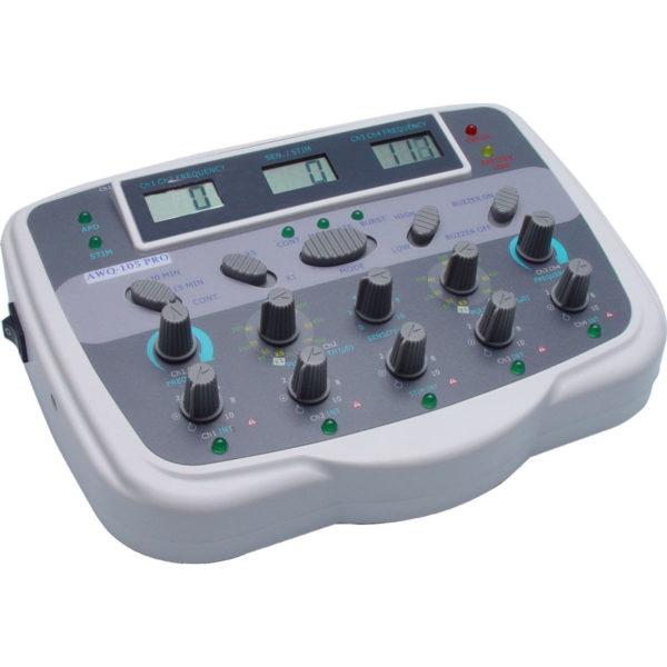 awq-105 pro acupuncture stimulator