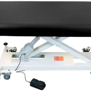 Athena-Flat Electronic Hi-Lo Massage Table