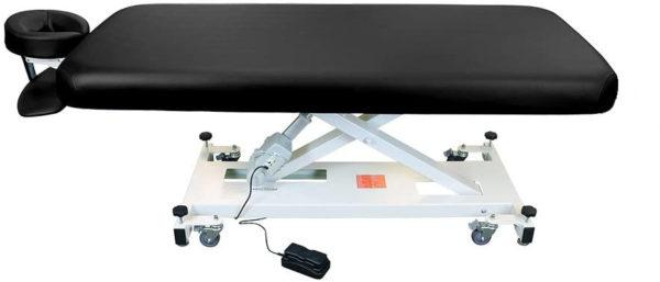 Athena-Flat Electronic Hi-Lo Massage Table