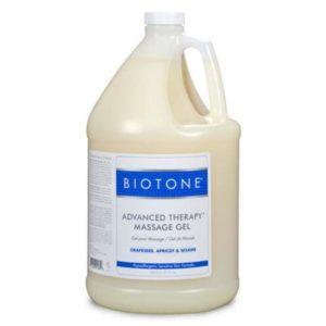 Biotone Advanced Therapy Massage Gel - 1 Gallon