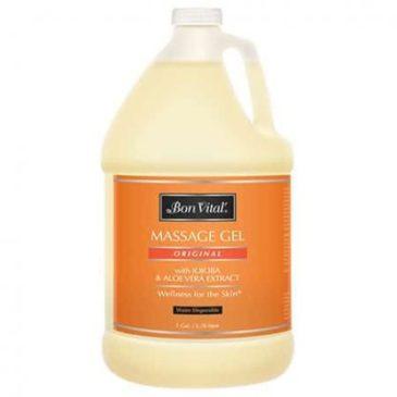 Bon Vital Original Massage Gel - 1 Gallon