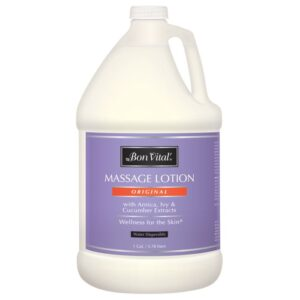 Bon Vital Original Massage Lotion