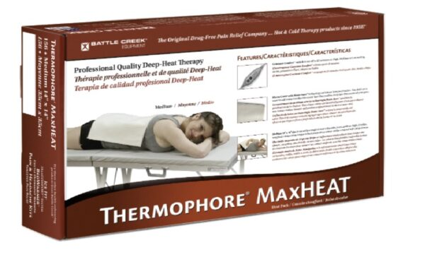 Thermophore MaxHEAT Arthritis Moist Heat Pack