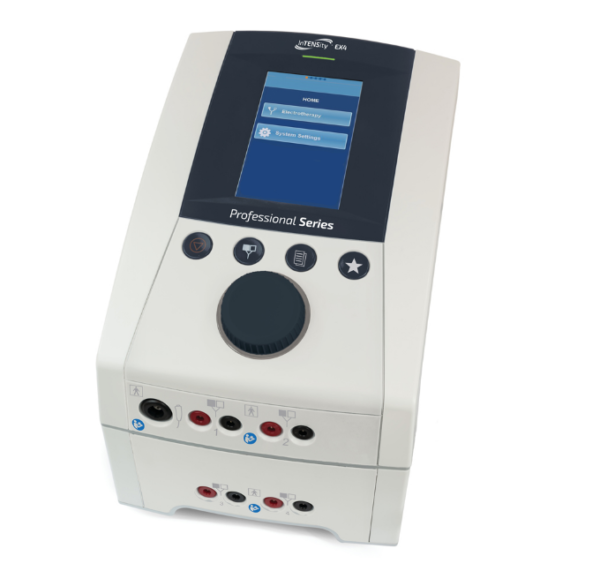 InTENSity-EX4 Clinical Electrotherapy