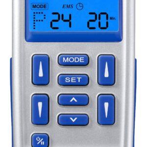 Premier Stim Plus EM-6300A Digital TENS/EMS Combo