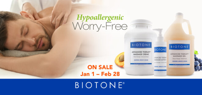 BioTone Promotion Discounted Price