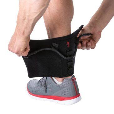 Footflexor-ankle-foot-orthosis