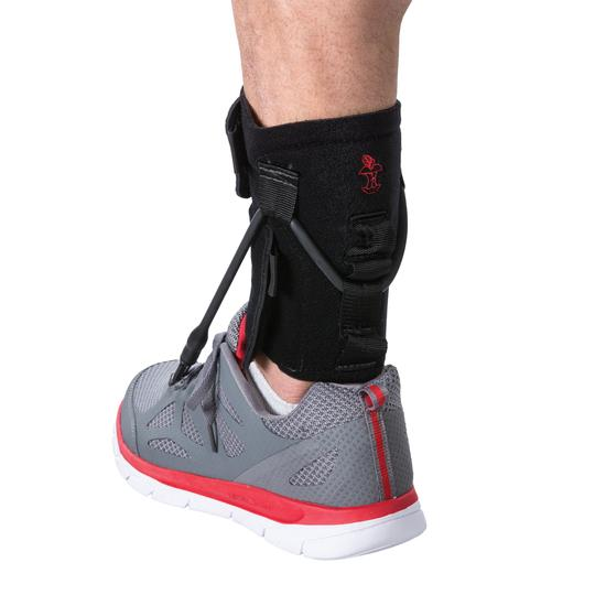 Footflexor-ankle-foot-orthosis