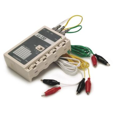 ITO ES-130 Electro Acupuncture Device with 3 Output Channels