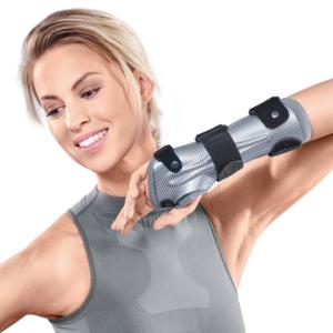 ManuCast Wrist Brace Sporlastic