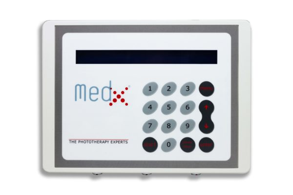 MedX Rehab Laser Console System