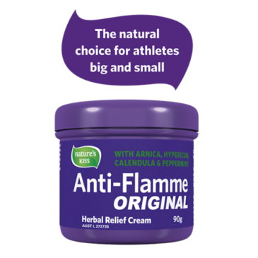 Anti-Flamme-Everyday-Original-Arnica-Cream