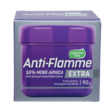 Anti-Flamme-Everyday-Original-Arnica-Cream