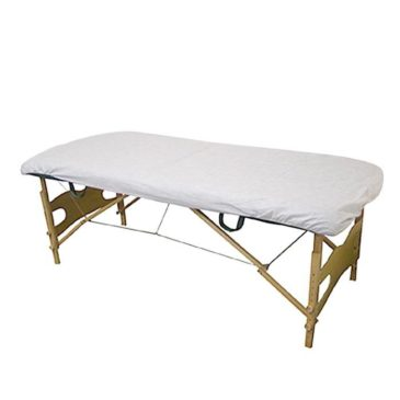 Fitted Massage Table Cover