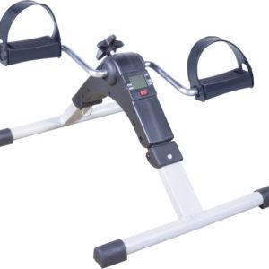 Folding Pedal/Peddler Exerciser
