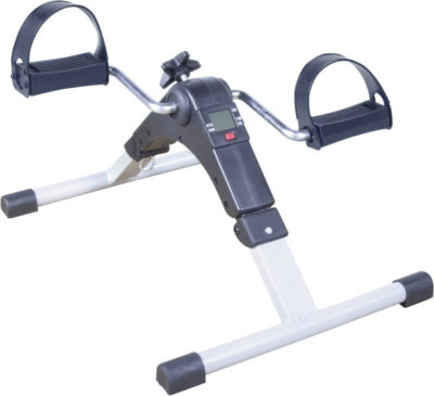 Folding Pedal/Peddler Exerciser
