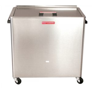 CHATTANOOGA® HYDROCOLLATOR® M-4 MOBILE HEATING UNIT
