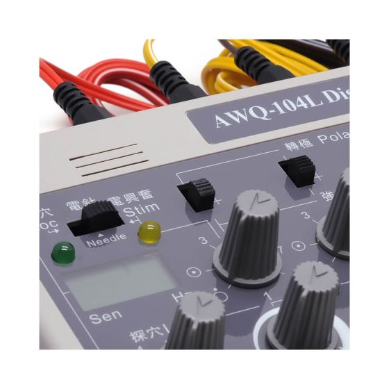 AWQ-104L MULTI-PURPOSE ELECTRONIC ACUPUNCTURE Device