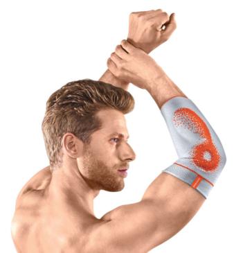 07337 Epidyn Supreme Elbow Support