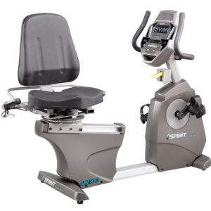 Spirit Medical MR100 Recumbent Ergometer Bike