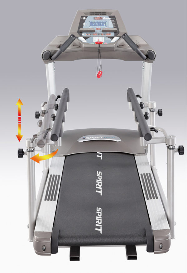 MT200 Rehab Treadmill