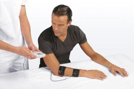 Chattanooga Physio 4 channel NMES / TENS / Iontophoresis / Incontinence Stimulator