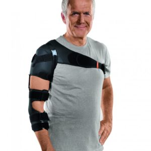 07261 NEURO-LUX®II Shoulder Joint Functional Brace by SporLastic® from Germany