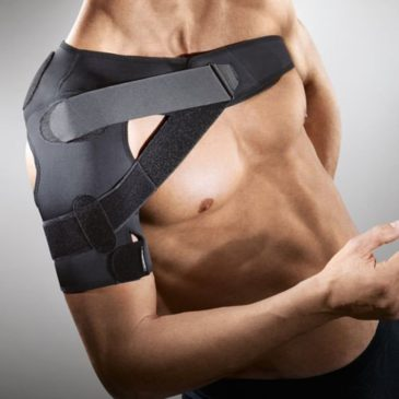 07262 Omo-HiT® Shoulder Joint Brace for Immobilisation by SporLastic