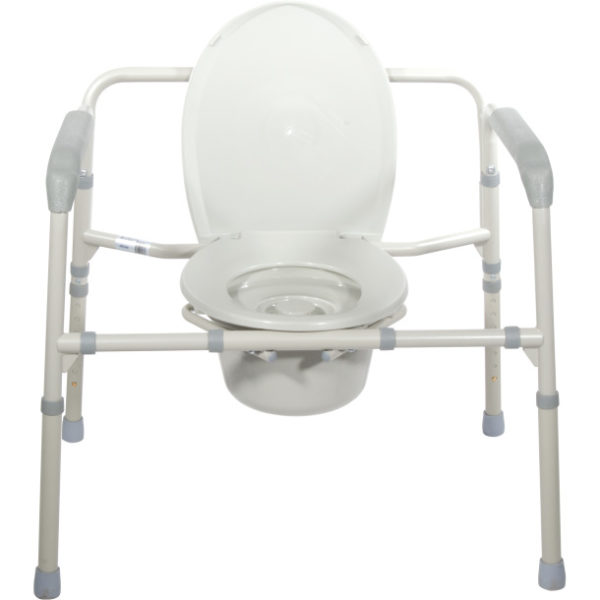 Drive_11117N-1_Bariatric_Folding_Commode