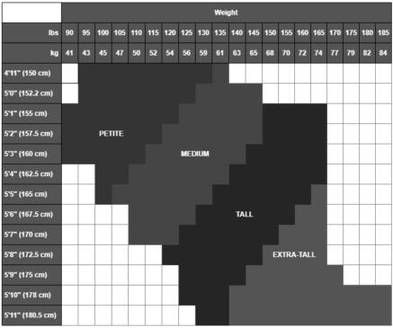 Stockings-Pantyhose-Size-Chart