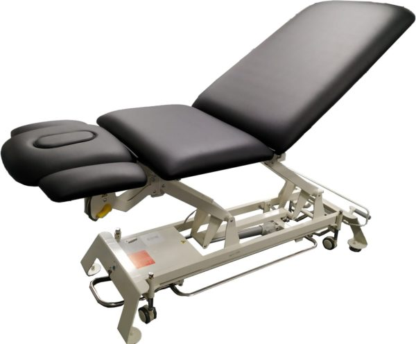 PT Ultra 5-Section Examination Table + Postural Drainage