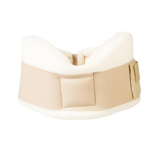 "Foam Cervical Collar with Reinforce Vinyl Strap 2"" by Core Products"