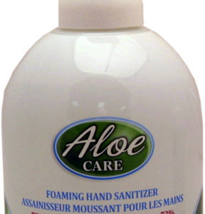 Aloe Care Foaming Alcohol Hand Sanitizer (1 Liter)