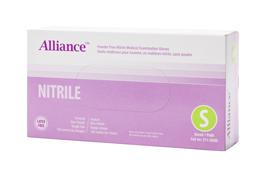 Alliance Nitrile 'Ultra-soft' Exam Gloves