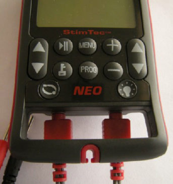 StimTec NEO Tens, EMS, IFC, Microcurrent Unit