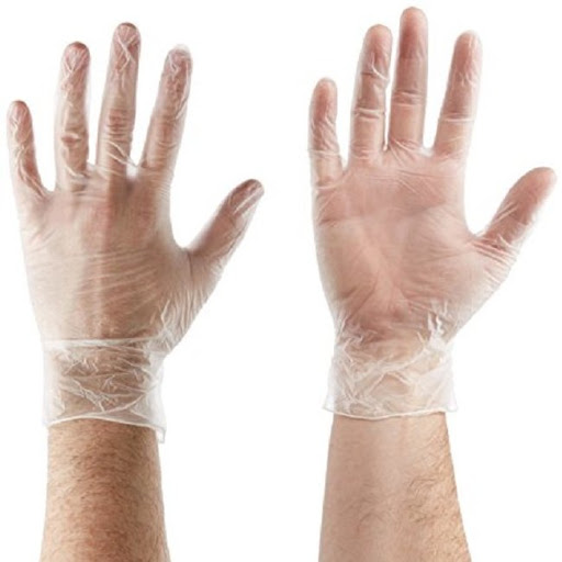 Aurelia Delight PF Vinyl Powder-Free Exam Gloves