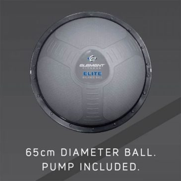 Element Fitness Elite Balance Ball 65cm