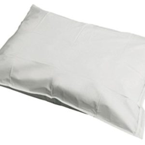 Vinyl Pillow Protector Zippered
