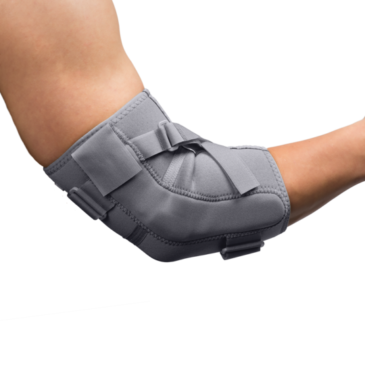 Swede-O® Thermal Vent® Hinged Elbow Support