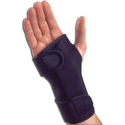 Wrist Brace, Ambidextrous and Universal Size