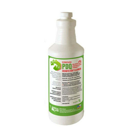 PDQ Disinfectant Cleaner 1 Litre