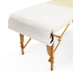"Massage Table Non-Woven Fabric Cover Roll 32"""