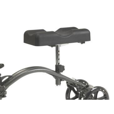 Drive DV8 Steerable Aluminum Knee Walker